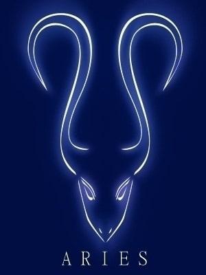 Aries-astrology