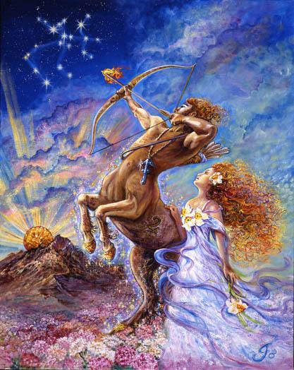 Happy Birthday, Sagittarius!