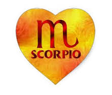 Scorpio heart 3