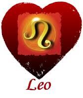 Leo heart 1