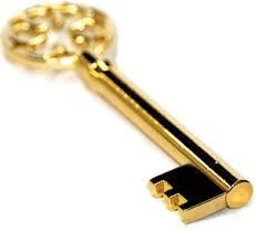 shiny-gold-key