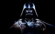 Darth Vader iconical SW image