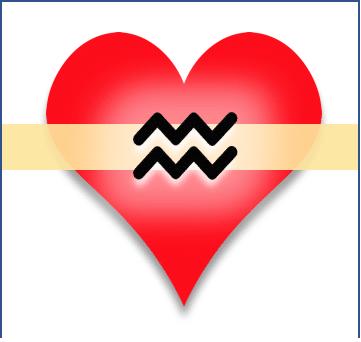 Aquarius Heart