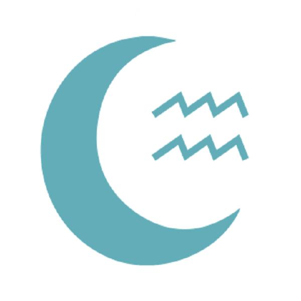 Aquarius Moon
