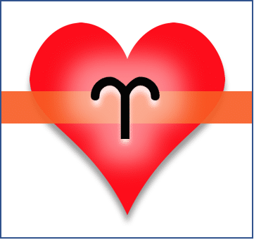 Aries Heart