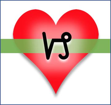 Cap Heart