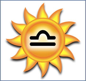 Libra Sun