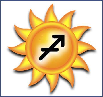 Sagittarius Sun
