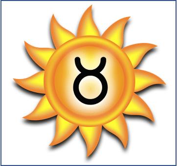 Taurus Sun