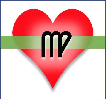 Virgo Heart