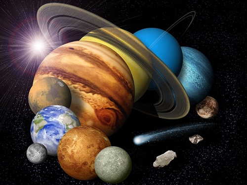 Cosmic Companions Beginner's Astrology Class