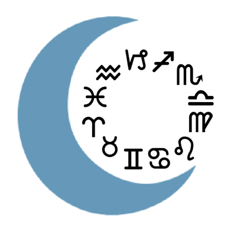 Moon Sign Icon Corrected