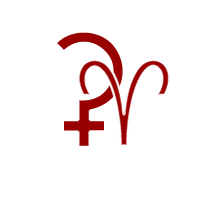 Ceres in Aries icon