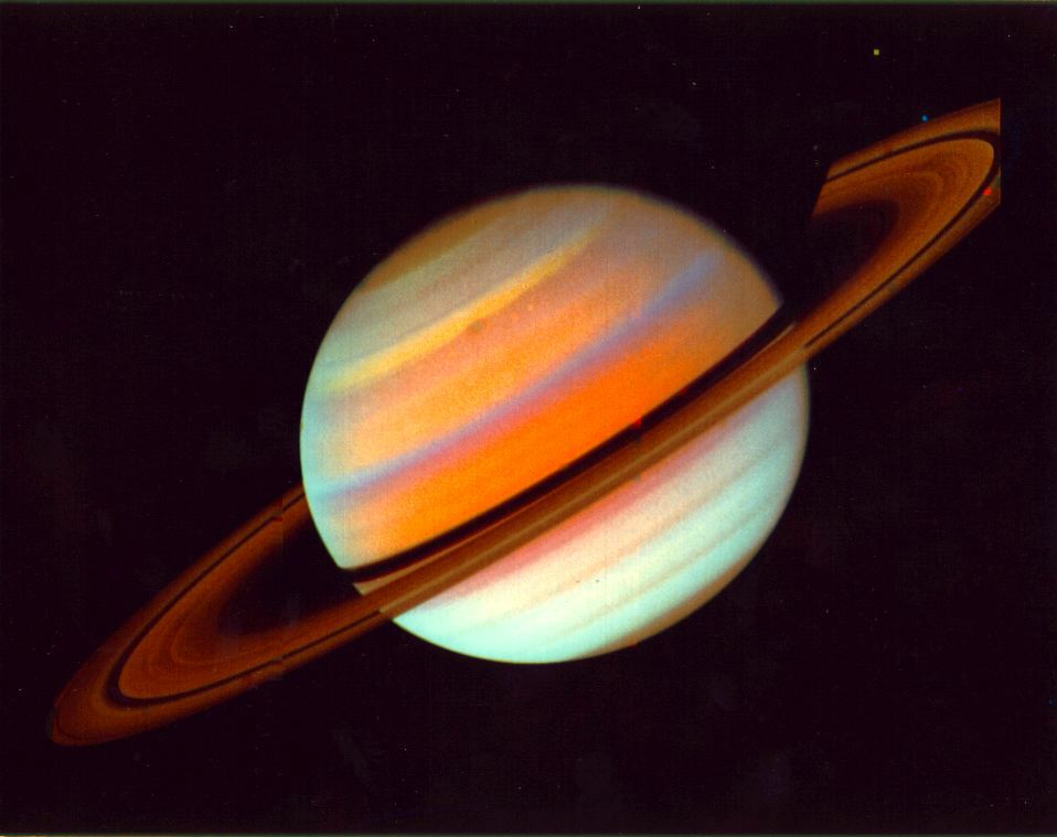 Stations of Saturn